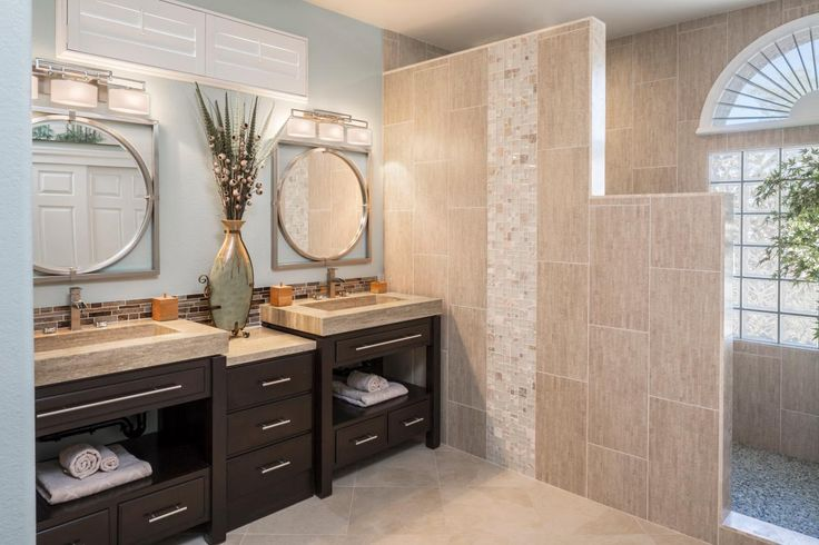 751 best bathrooms splish splash images on pinterest bathrooms new homes and master bathroom for Discount bathroom vanities las vegas
