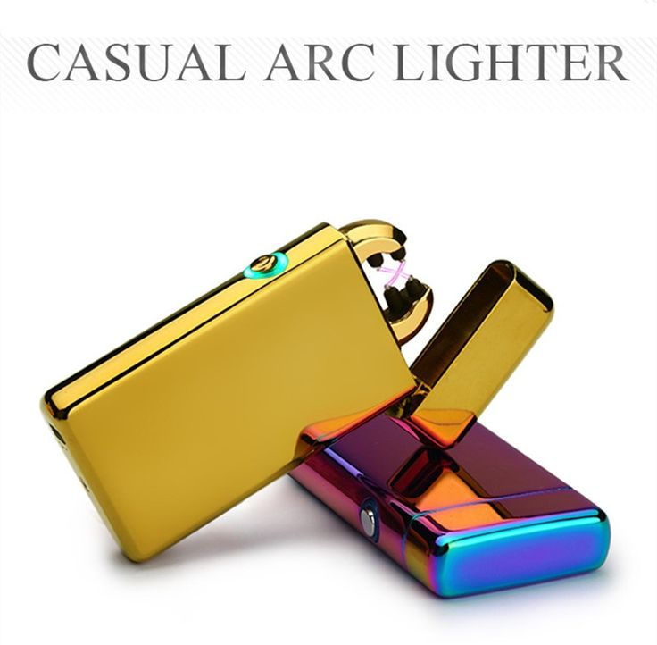 Noble Ultra-Thin 11mm Mirror LED Cross Double Arc Lighter USB Pulse Cigar Lighters Men Cigarette lighter Box Gifts-2013 #clothing,#shoes,#jewelry,#women,#men,#hats,#watches,#belts,#fashion,#style