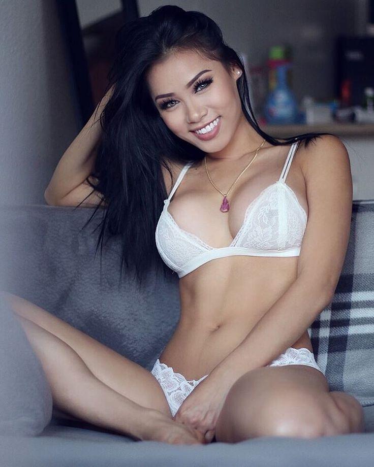 Latina asian girl