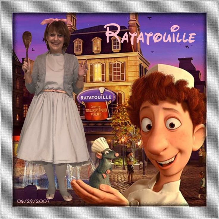 Disney Movie, Movie Release Date 06/29/2007, Disney's Ratatouille, Ratatouille Disneybound, Disney's Remy, Remy Disneybound, Vintage Dress, Vintage Dress Disneybound, Gray Vintage Dress, Gray Vintage Dress Disneybound, Gray Dress, Gray Dress Disneybound, Gray Disneybound, Disneybound Gray
