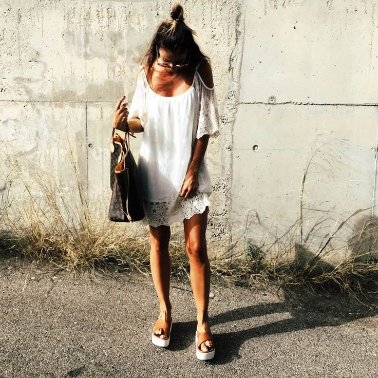 RÜGA FLASH SS16 | DRESS ref.2514 #ruga #ss16 #flash #spring #summer #colours #streetstyle #woman #fashion #dress