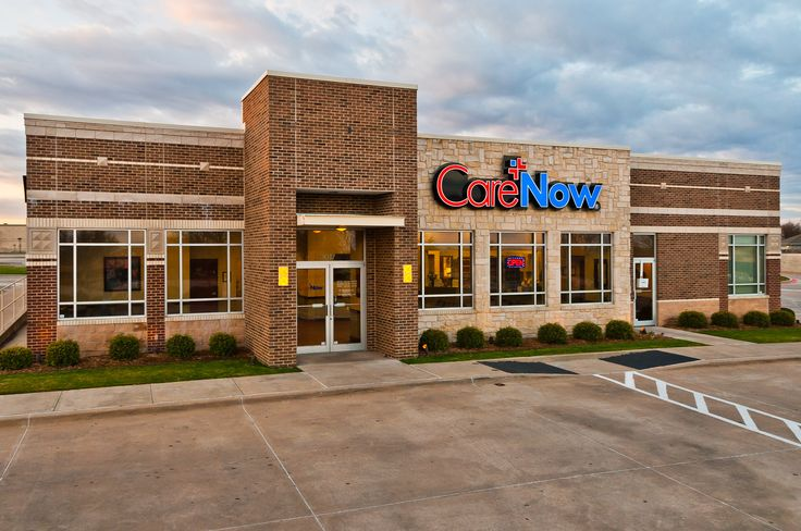 CareNow Carrollton located at 1017 W. Hebron Pkwy