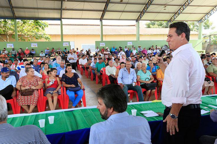 #Maurão de Carvalho destaca qualidade do rebanho bovino de Rondônia - Jornal Rondoniagora: Jornal Rondoniagora Maurão de Carvalho destaca…