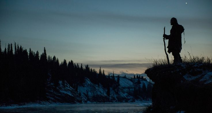 "THE REVENANT - DVD AND BLU-RAY REVIEW: ""A stirring provocative review."""