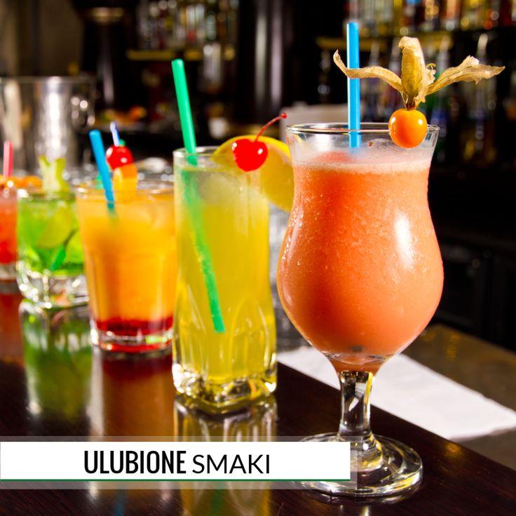 Ulubione drinki z Lubuski Vodka!