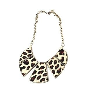 Collar halskjede