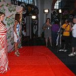 Our SuperWall is the perfect back drop for glitzy red carpet events!