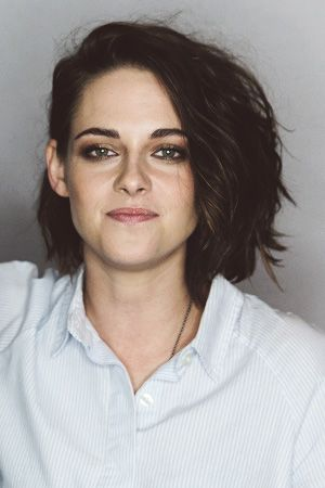 kristen stewart short brunette bob i love it the whole hair on the right side would be perfect for me to hide my scar