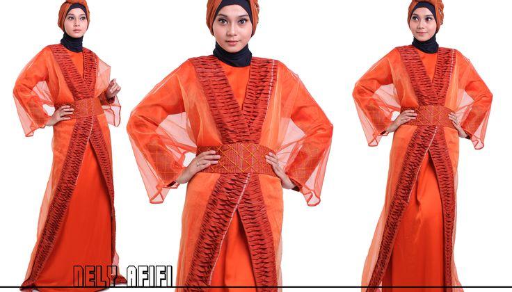 #sarung #eveningdress #muslimahglamourdress I Love Indonesia