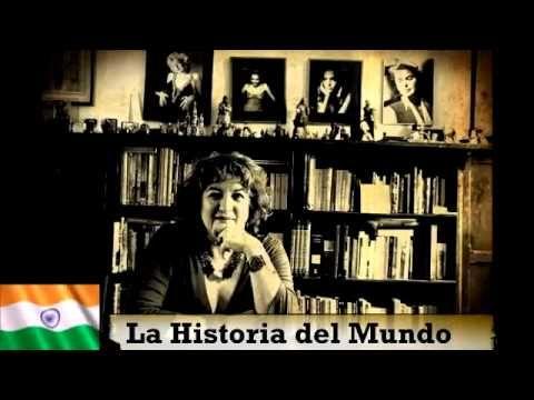 Diana Uribe - Historia de la India - Cap. 11 La Influencia de la India e...
