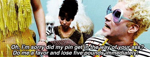 Pin for Later: 24 Zoolander Quotes You're Still Using Every Day When You Need to Yell at Someone