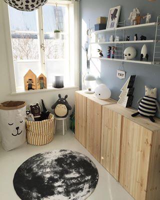 Kidsroom Interior @willieandmillie Sunny Thursday ☀️...Instagram photo   Websta (Webstagram)