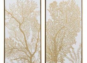 Cuadros impresión árbol