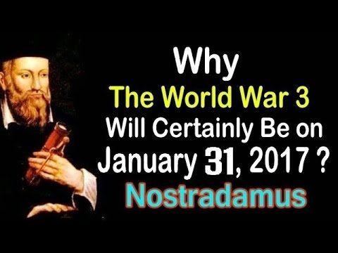 Will WW3 take place?