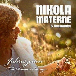 Nikola Materne & Bossanoire - Jahreszeiten /         Sinan Mercenk's Shortdub Mix
