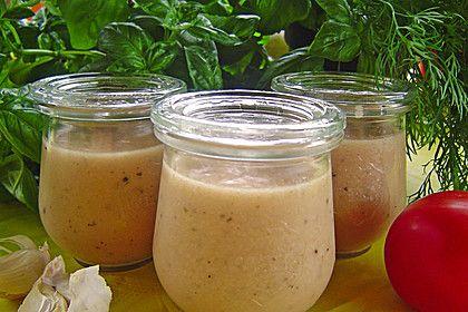 Schrats Dressing für Blattsalate