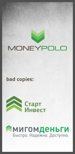 Attention!  Some companies are copying the MoneyPolo design  We have recently detected two companies offering financial services and loans trying to copy the MoneyPolo design. We would like to warn you that MoneyPolo is not related to these companies.