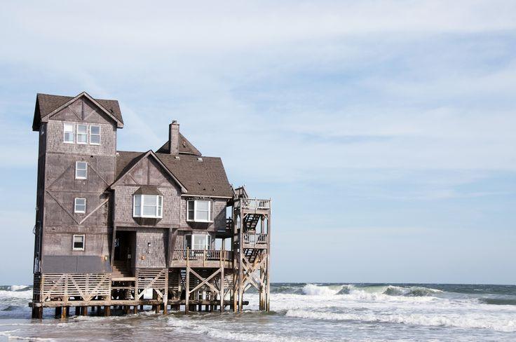 North Carolina: Inn at Rodanthe