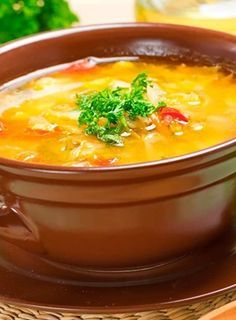 #Dieta blanda, menú para 1 semana #Diets