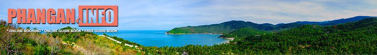 KOH PHANGAN THAILAND ferry timetables bus schedules  & other information