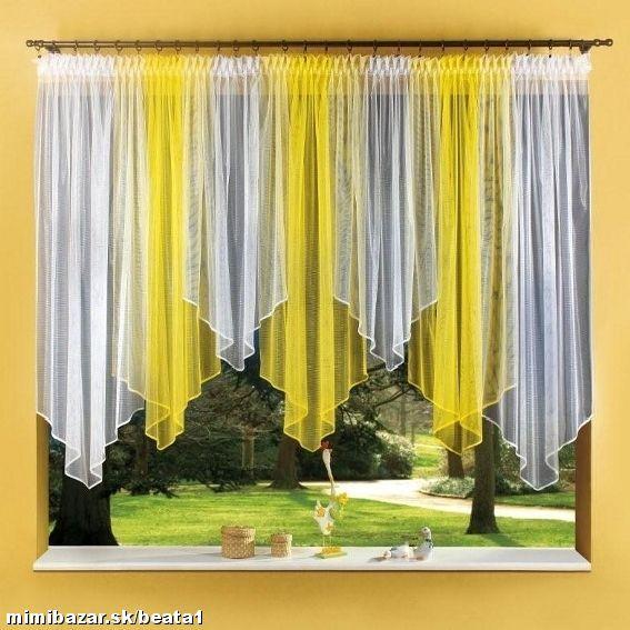 Krásna záclona