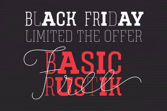 TriunfoDemo-BlackFriday-FREE by graffistyling on @creativemarket