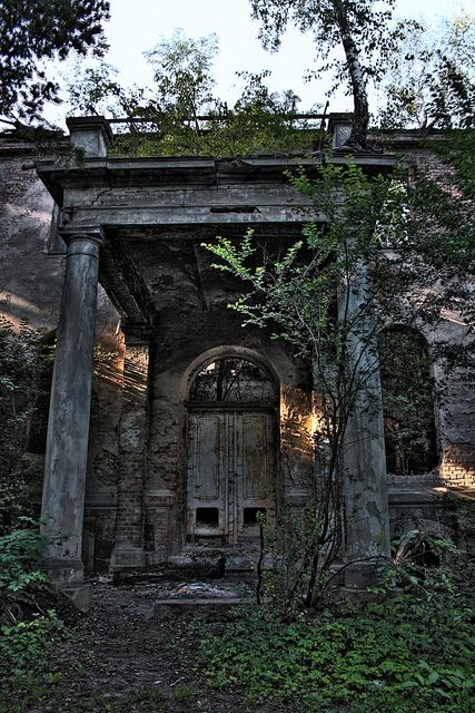 enter the ghost castle