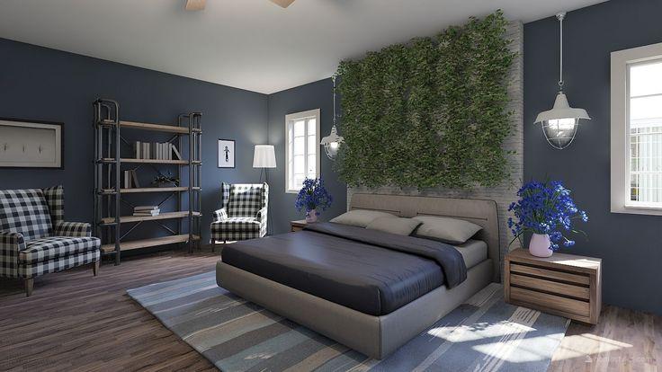 Bedroom Design By Nicole Bass 3d Home Design Software Home Design Software Home Decor
