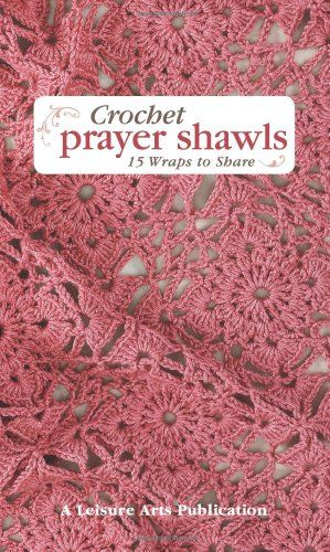 Our church has a Prayer Shawl Ministry  which I joined about four or five years ago. I hadn't crocheted in years, and this inspired me t...