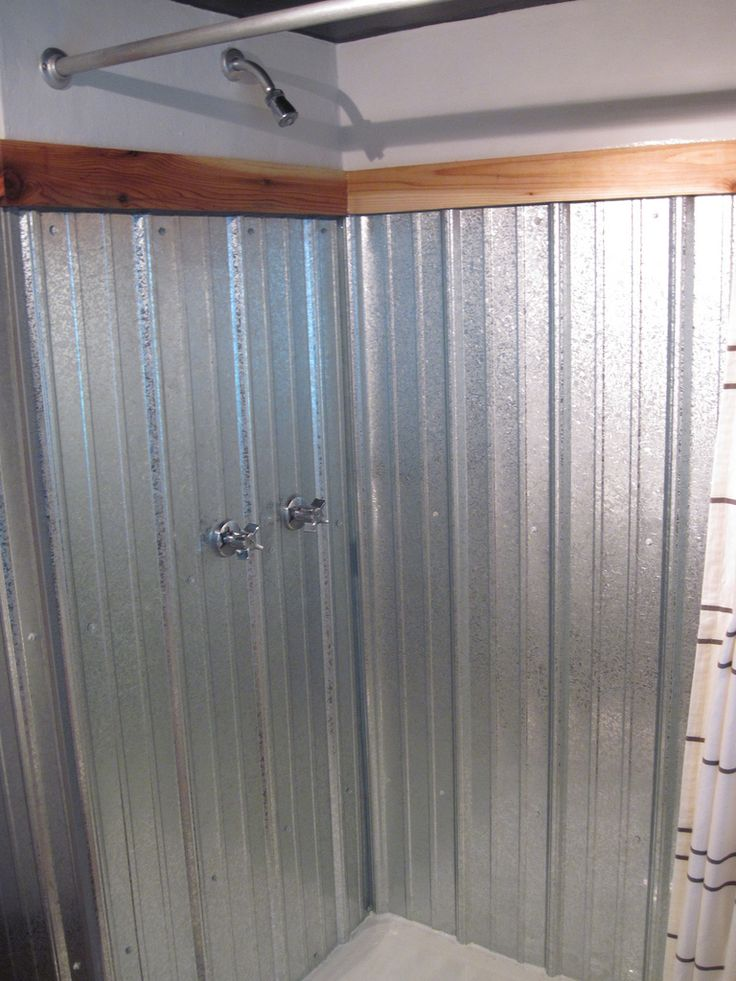 65 Best Corrugated Amp Galvanized Images On Pinterest