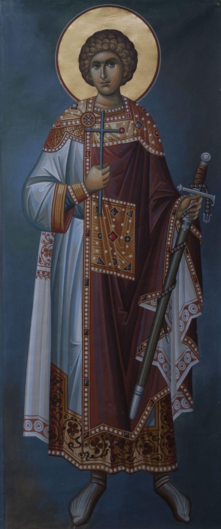 Άγιος Γεώργιος / Saint George