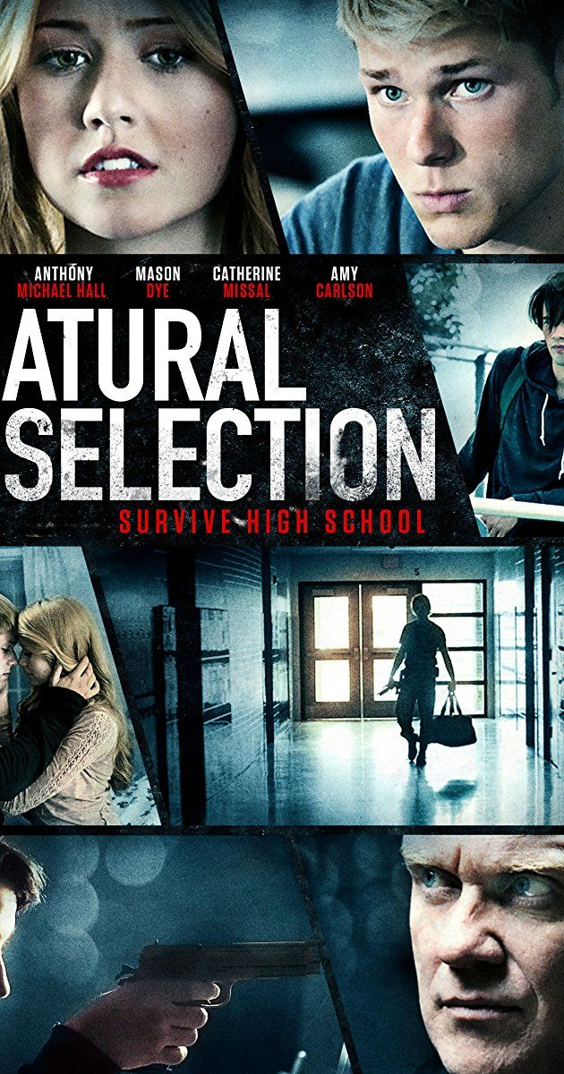 Directed by Chad L. Scheifele. With Katherine McNamara, Anthony Michael Hall, Amy Carlson, Catherine Missal. As the new kid, a shy high school senior finds himself tormented by all his peers except one. But his new friend has a dark, infectious outlook.