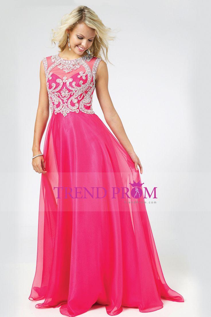 66 best Vestidos de noche images on Pinterest | Evening gowns ...