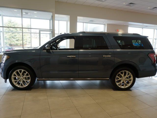Cars For Sale: New 2018 Ford Expedition Max 4WD Limited For Sale In Salem,