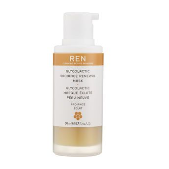 Ren Radiance Renewal Mask