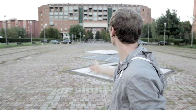 Trailer NOSTRISGUARDI docufilm by motionoOzE