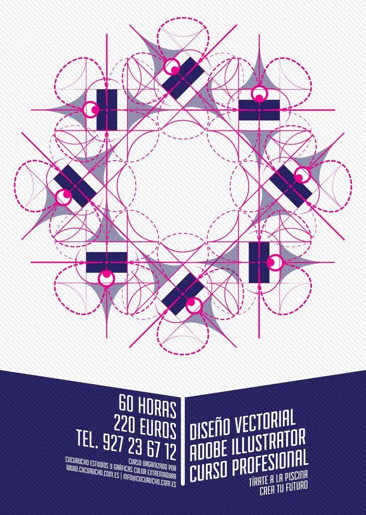 Curso Profesional de Diseño Vectorial con Adobe Illustrator Creative Cloud