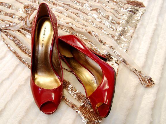 red peep toe pumpsPeep Toe Pumps, Style, Happy Feet, Marc Fisher, Girly Things, Peep Toes Pump, High Heels, Pretty, Fisher Red