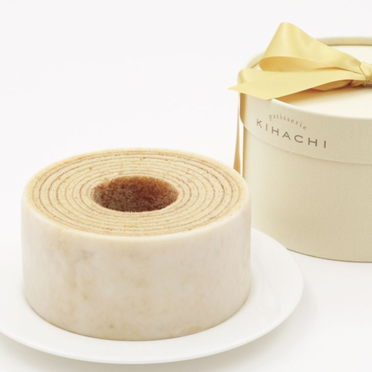 gift for wedding | food | KIHACHI Baumkuchen