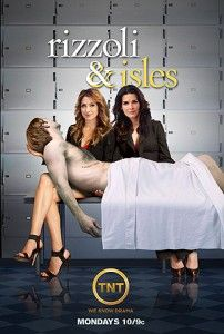 Download Rizzoli And Isles Season 04 Episode 12 Tv Show