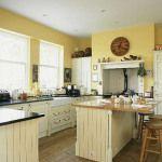 small kitchen layouts