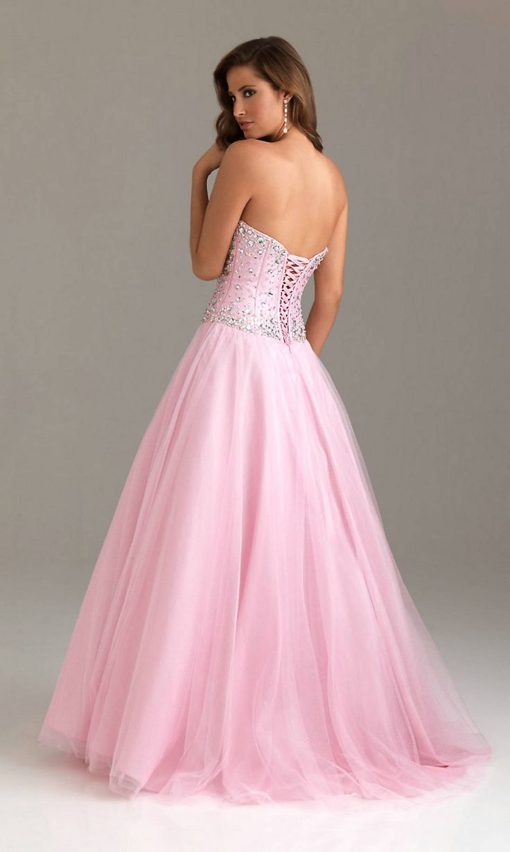 29 best Pink Prom Dress images on Pinterest | Pink prom dresses ...