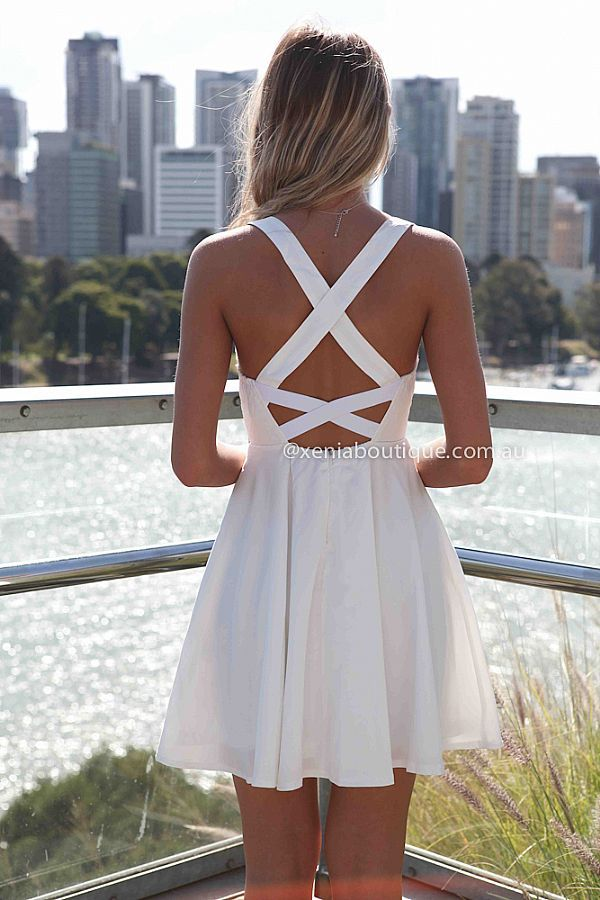 MARIAH CAREY 2.0 DRESS , DRESSES, TOPS, BOTTOMS, JACKETS & JUMPERS, ACCESSORIES, 50% OFF SALE, PRE ORDER, NEW ARRIVALS, PLAYSUIT, COLOUR, GIFT VOUCHER,,White,LACE,CUT OUT,BACKLESS,SLEEVELESS Australia, Queensland, Brisbane