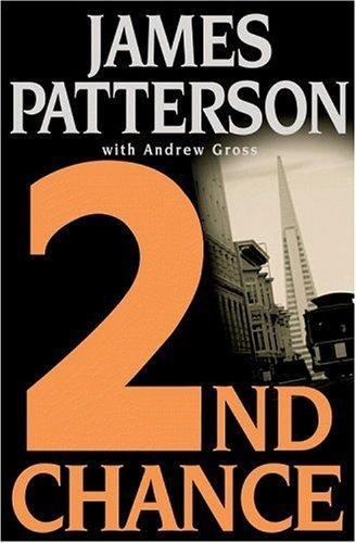 2nd Chance by James Patterson, BookLikes.com #books