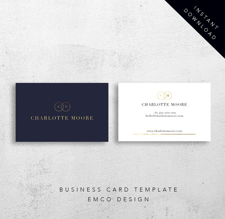 15 best personal cards images on Pinterest | Business card templates ...