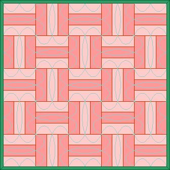 Quiltmaking and AutoCAD LT Drafting Software - By Jos H. Hindriks ...