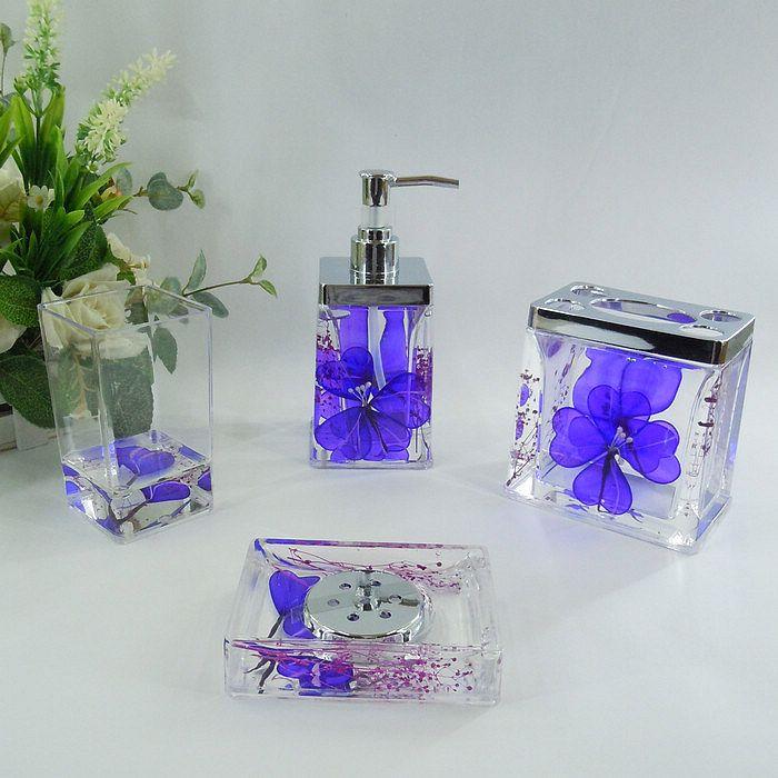 122 Best images about Home Decor Bathroom Vanity Accessories on – Cobalt Blue Bathroom Accessories