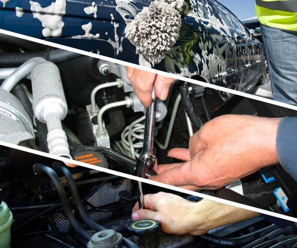 Read on to learn how to know that there is something going wrong with your car engine. Be alert and get your vehicle checked immediately before the problem gets worse.@ http://goo.gl/oUjQ90