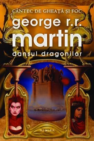 Dansul dragonilor de George R.R. Martin