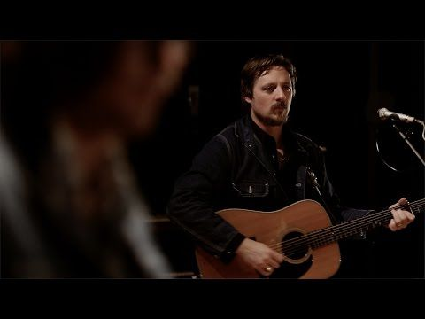 Sturgill Simpson | Long White Line - YouTube
